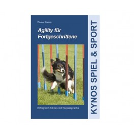 Hundebuch: Agility für Fortgeschrittene