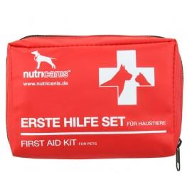 Erste Hilfe Set für Hunde