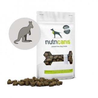 Hundesnack Trockenfleisch Känguru (125g)