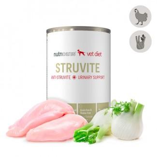STRUVIT • ANTI-STRUVITSTEINE - Huhn + Fenchel