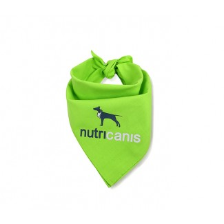 Hundehalstuch (grün)