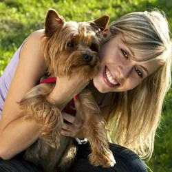 Hund halten trotz Hundeallergie